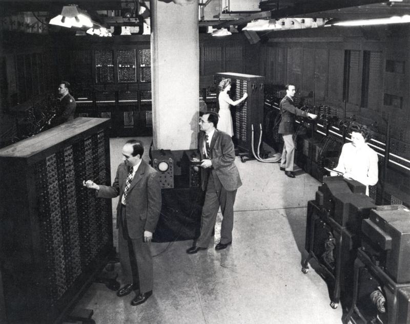 Giyilebilir Bilgisayarların Tarihçesi