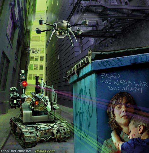 Akla Zarar Yeni Savaş Teknolojileri