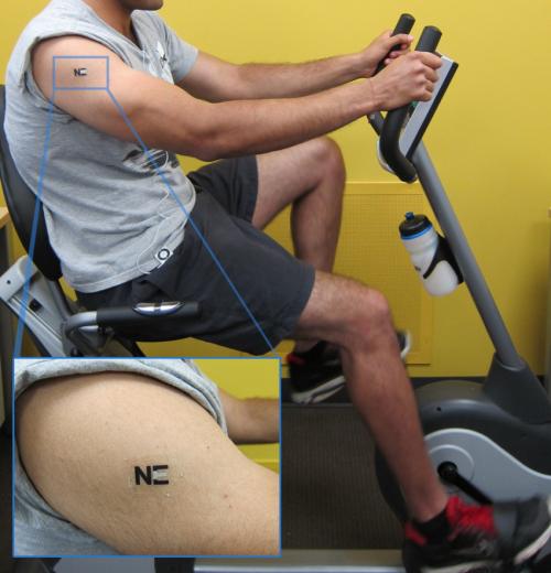 tattoo biobattery