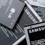 Bataryasız Akıllı Telefonlar