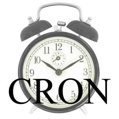 wordpress wp-cron.php