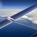Super-fast 5G Internet by Solar Powered Drones