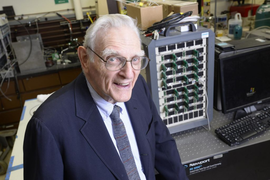 Fast-Charging, Noncombustible Batteries