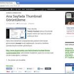 Wordpress Excerpt Sadeleştirmesini Kısıtlama