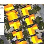 Google Sunroof Project